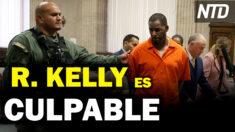 NTD Noticias: R. Kelly es declarado culpable de 9 cargos; CEO de Pfizer predice vacunación anual anticovid