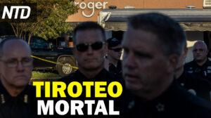 NTD Noticias: 12 heridos, 1 muerto por tiroteo en Tennessee; Demandan a Administración Biden por normas trans