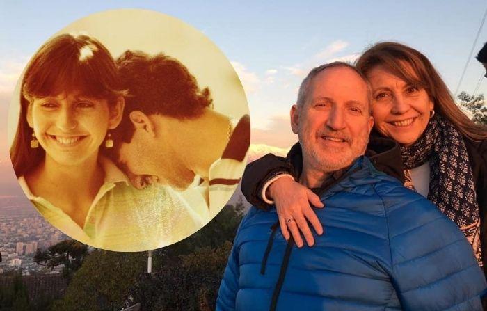 Pareja se reúne 33 años después de noviazgo adolescente: ¡Aún conservan las cartas que se enviaban!