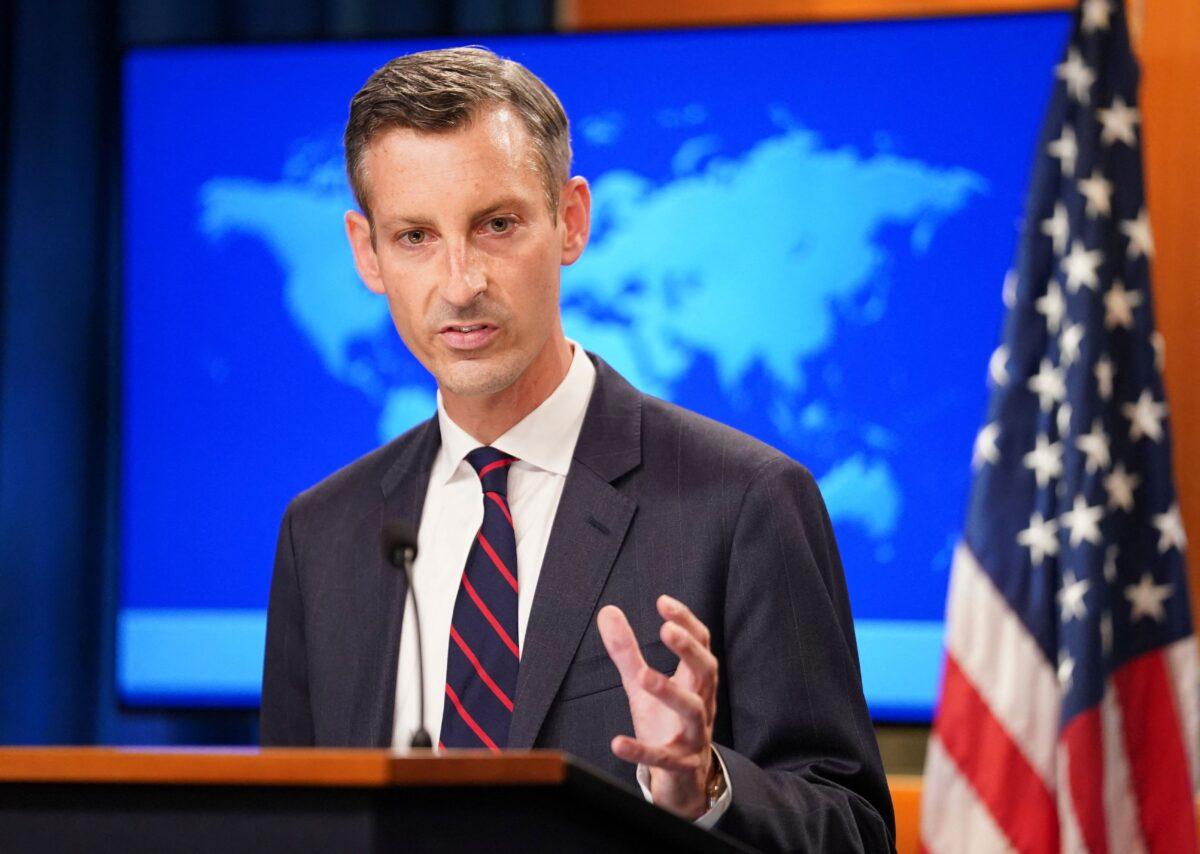 Evacuan a otros 21 estadounidenses de Kabul en vuelo chárter: Departamento de Estado de EE.UU.