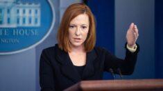 """""""Serio avance"""" en crisis de cadena de suministro ante retraso en puertos de California: Casa Blanca"""