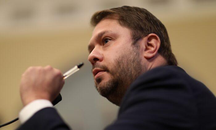Legislador presiona a EE. UU. para que investigue los ovnis