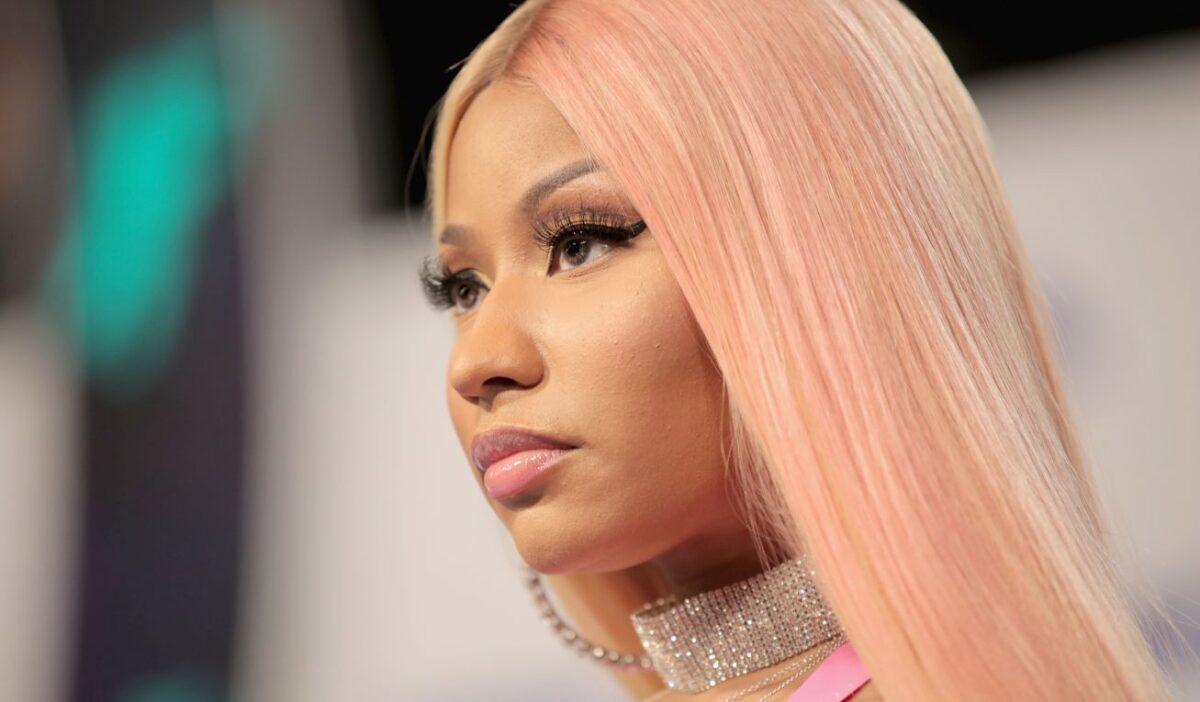 Nicki Minaj denuncia cultura de la cancelación por comentarios sobre vacuna COVID y la compara con China