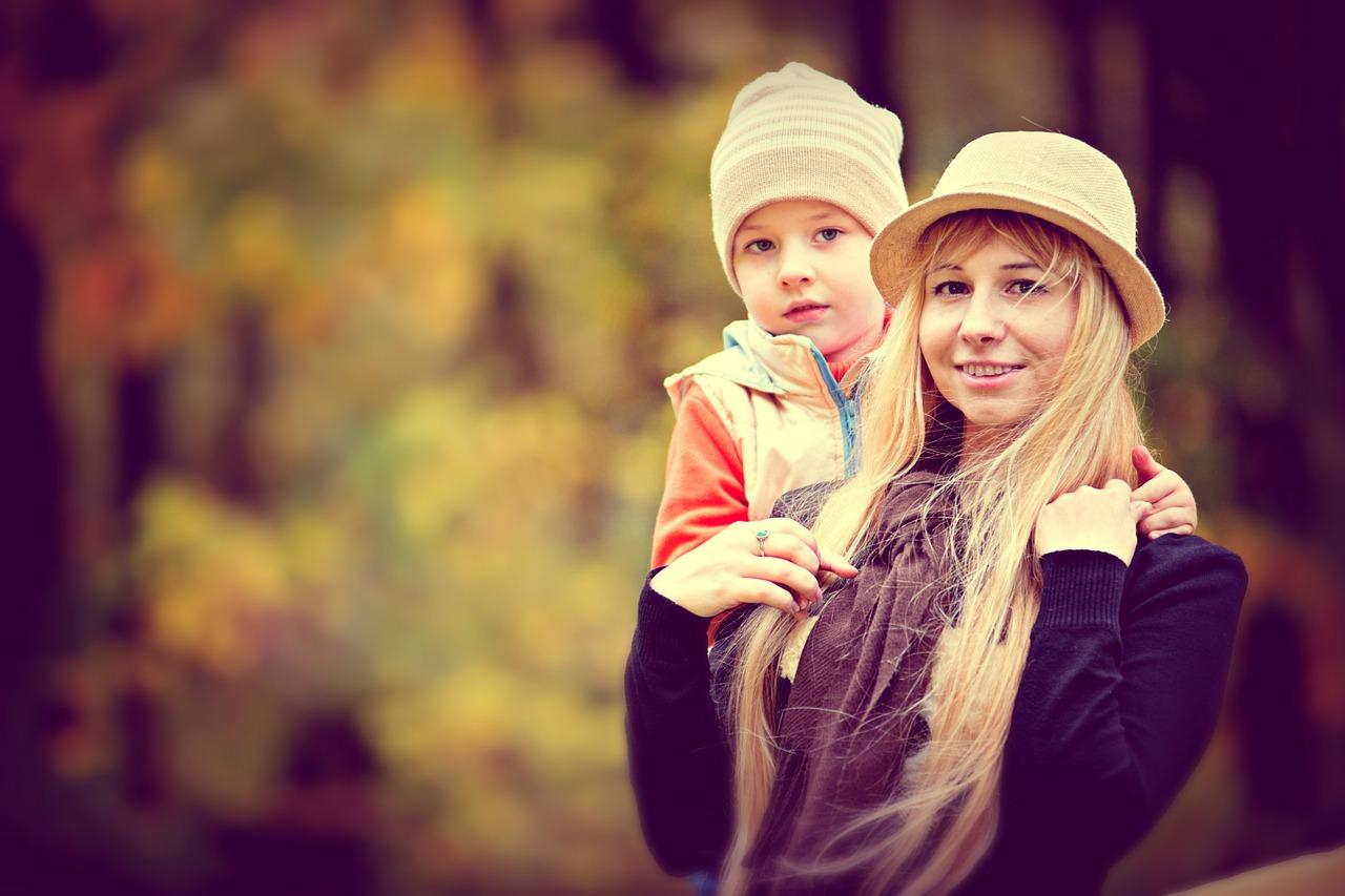 La crianza de los hijos es importante: Conviértase en un padre dinámico