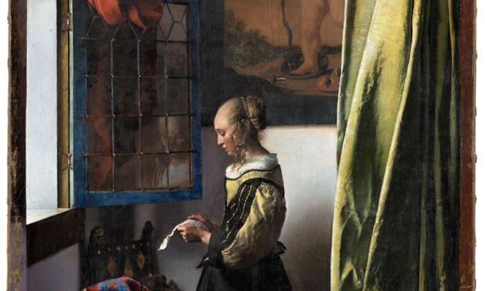 Reflexiones sobre Johannes Vermeer, un excepcional maestro holandés