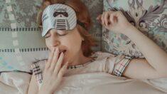Los mejores remedios naturales para dormir