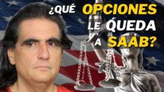 ¿Qué opciones le quedan a Alex Saab ante justicia de EE.UU.?