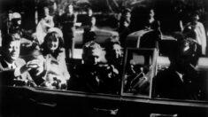 Biden retrasa la publicación de los registros del asesinato a JFK escusándose en la pandemia