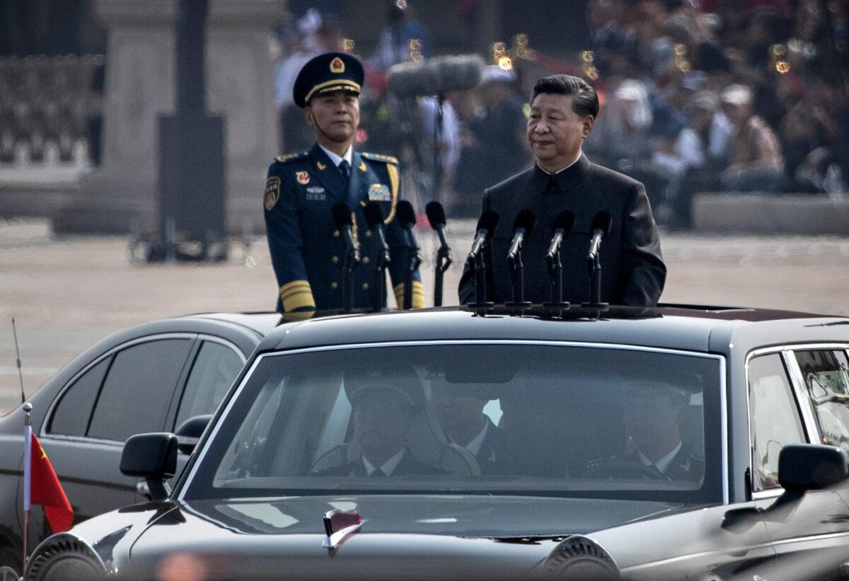 Excomandante militar chino muere a los 58 años y medios de comunicación no reportan inmediatamente