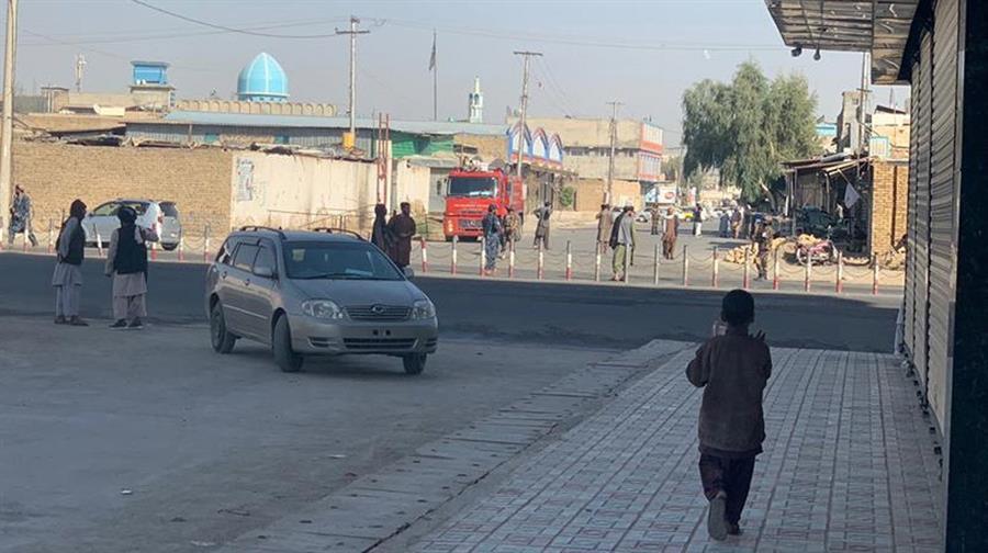 ISIS reivindica el atentado contra minoría chií en Afganistán