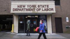 La creación de empleo en EE.UU. no cumple las expectativas