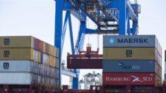 El déficit comercial de EE.UU. sube en agosto por el alza de las importaciones