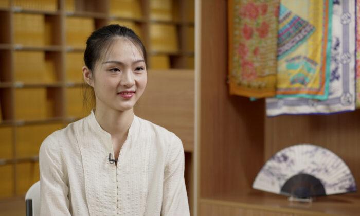 Perfil de una artista: Shen Yun, la belleza a través de la tradición