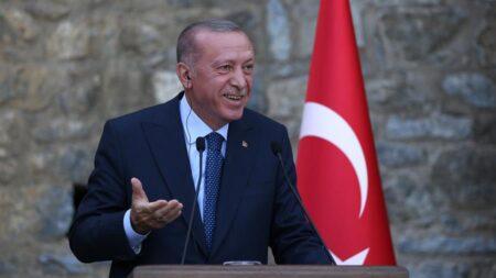 Turquía da marcha atrás y no expulsará a 10 embajadores occidentales