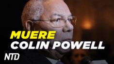 NTD Noticias: Muere el exsecretario de estado Colin Powell; Marinos no vacunados serán dados de baja