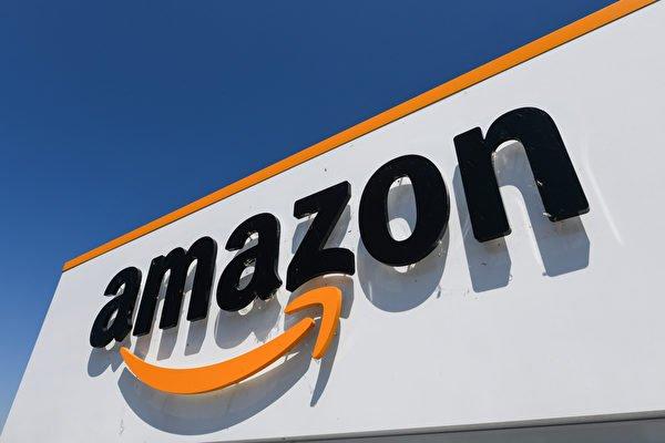 Amazon cerró recientemente un gran número de cuentas comerciales en China que manipulaban las calificaciones de los productos. (DENIS CHARLET/AFP vía Getty Images)