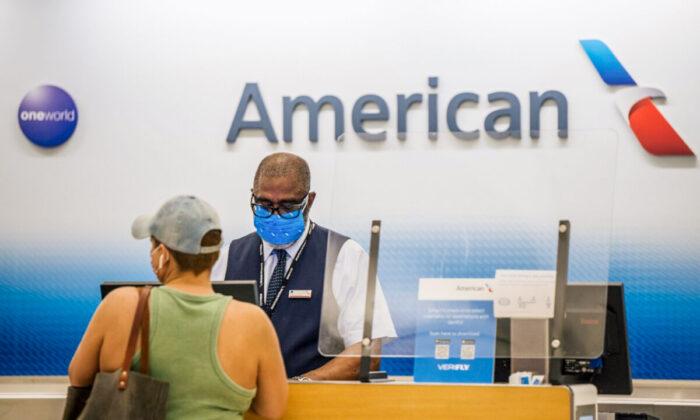 Reservas de vacaciones aumentan mientras las aerolíneas se apresuran en satisfacer la demanda