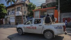 Pandilla de Haití exige USD 17 millones para liberar a misioneros de EE.UU. y Canadá