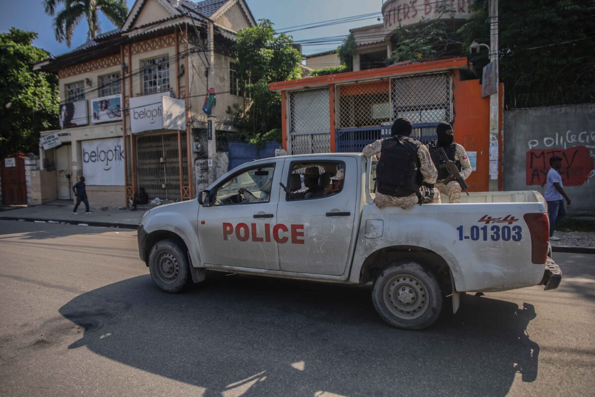 Líder de una pandilla de Haití amenaza con matar a 17 cautivos estadounidenses y canadienses