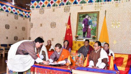 Bután acuerda con China acelerar negociaciones fronterizas. Expertos dicen que debe ser cauteloso