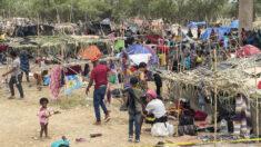 Nominado de Biden a comisionado de CBP se niega a decir que hay crisis en la frontera de EE. UU. y México