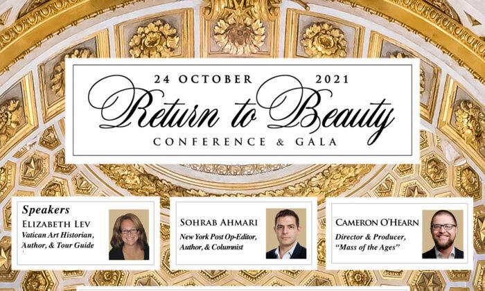 """""""Retorno a la Belleza"""" invita al público en general a unirse a esta conferencia en Chicago."""