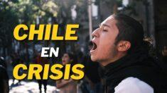 Las diversas crisis que enfrenta Chile a puertas de sus elecciones