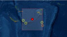Terremoto de magnitud 7.3 sacude Vanuatu, en el Pacífico Sur