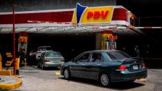 Venezuela aumenta el precio de la gasolina subvencionada un 1900 %
