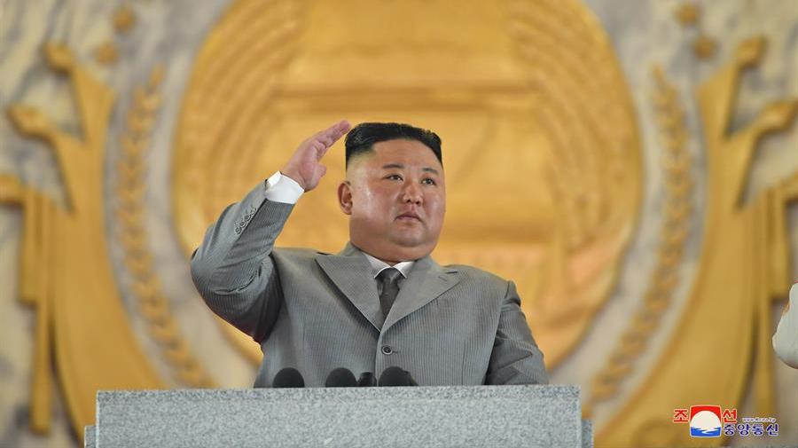 Kim Jong Un perdió 20 kilos y está sano, asegura la inteligencia surcoreana