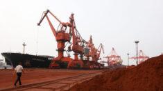 China controla las cadenas de suministro mundiales de minerales críticos