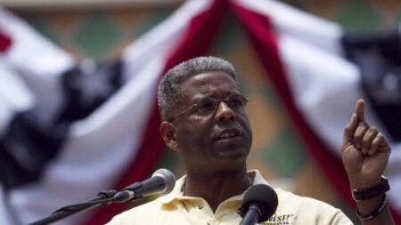"""El mundo libre se enfrenta ahora a un """"nuevo eje del mal"""", advierte Allen West"""