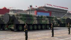 """""""Simplemente no sabemos"""" cómo defendernos de posible misil hipersónico chino: Embajador de EE.UU."""