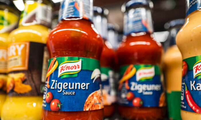 Unilever tiene su mayor subida de precios en una década por la presión inflacionaria: Informe