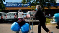 Régimen cubano promueve turismo en la isla mientras prohíbe las marchas del 15N