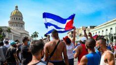 Cuba: Se suman apoyos a marcha del 15N mientras crece temor por posible represión de la dictadura