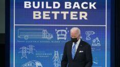 """Se desacelera el crecimiento de empleo, Biden dice que es un """"progreso consistente y constante"""""""