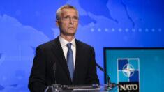 OTAN acuerda plan para disuadir a Rusia del aumento de hostilidades
