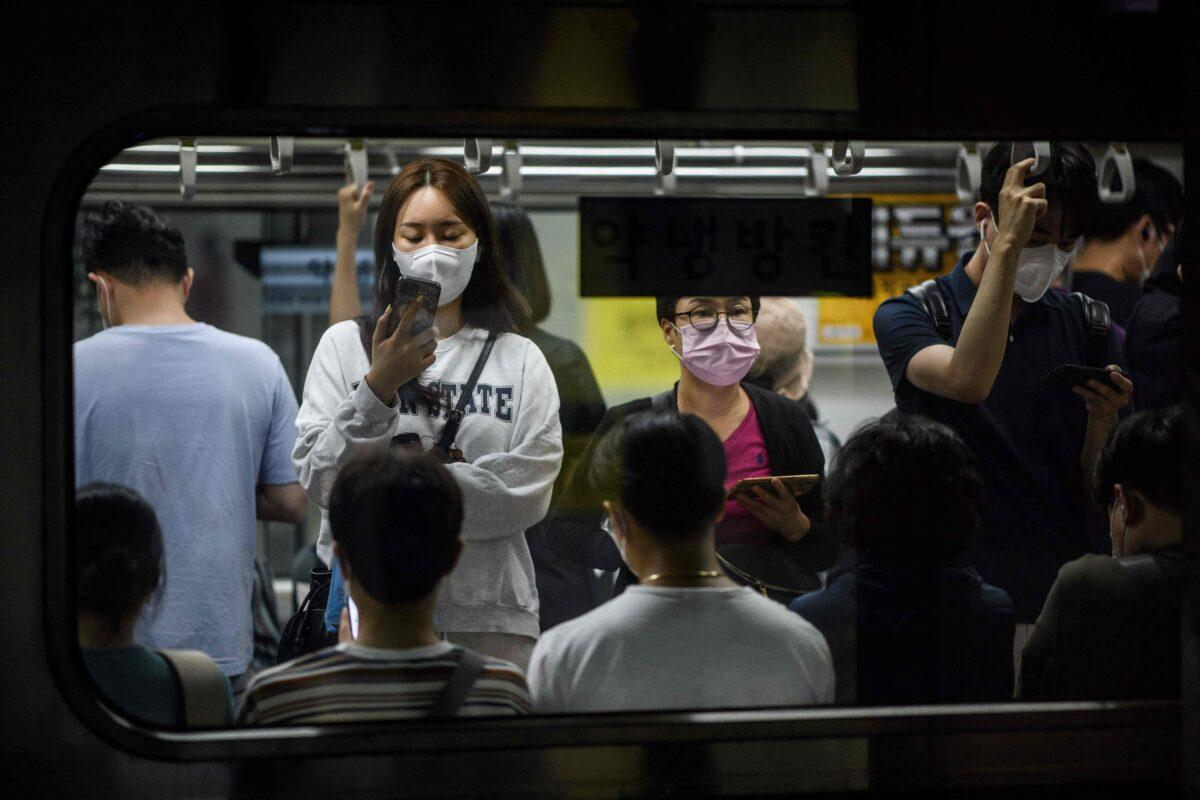 Imágenes no autorizadas de surcoreanos son tendencia en TikTok chino, genera inquietudes sobre privacidad