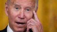 """Biden pide a sector privado """"dé un paso adelante"""" para solucionar los atascos en el suministro"""