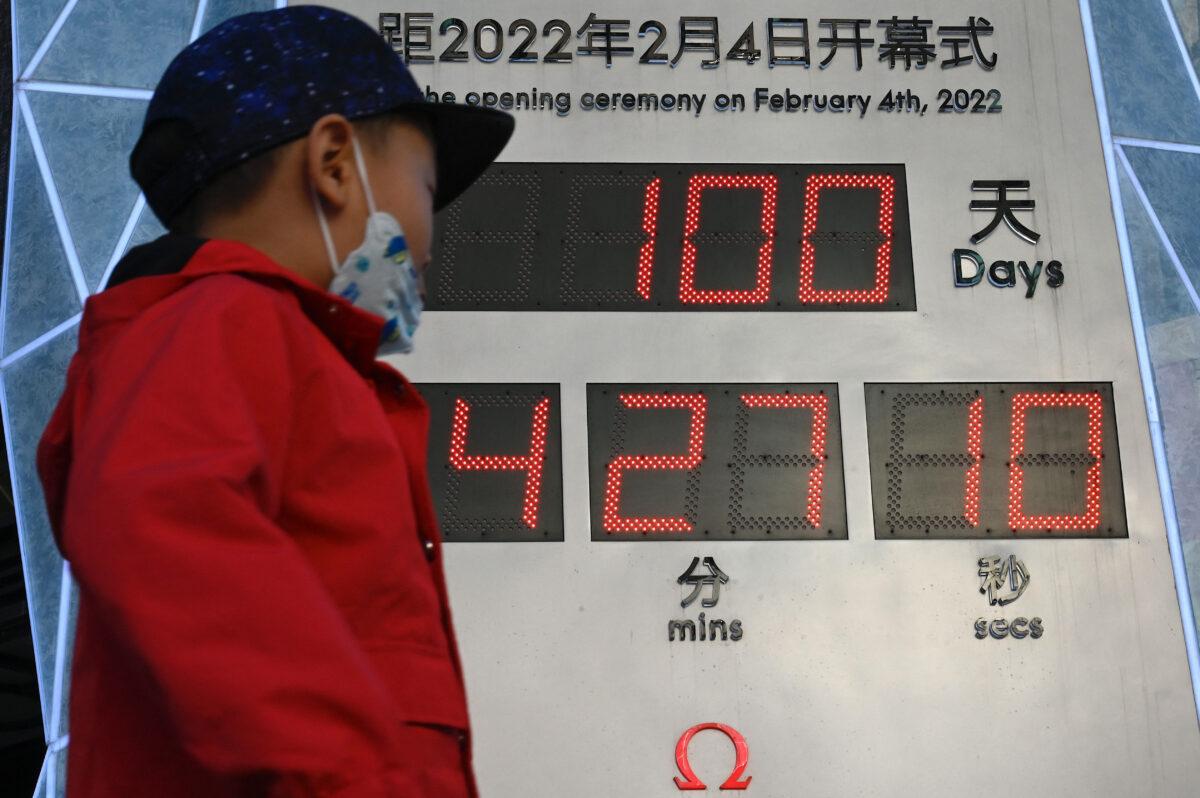 China se apresura para contener nuevo brote de COVID-19, 100 días antes de Juegos Olímpicos de Invierno