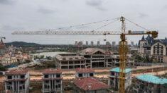 El crecimiento económico del tercer trimestre de China se ralentiza al 4.9 por ciento