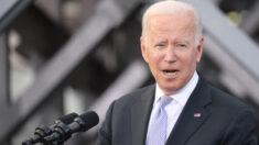 Biden cambia de opinión sobre el límite del filibusterismo para el proyecto de ley electoral