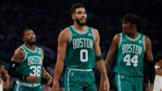 Descartan juegos de los Celtics en China luego que jugador denunciara la represión en Tíbet
