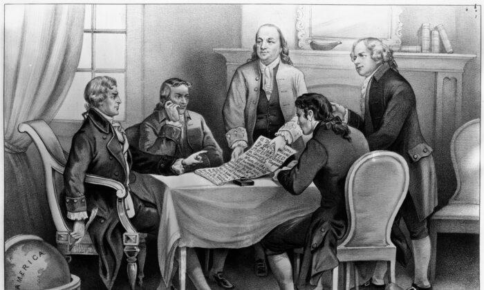 Benjamin Franklin y el camino virtuoso hacia el éxito