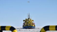 Ambición fría: China ve el Ártico como una nueva frontera