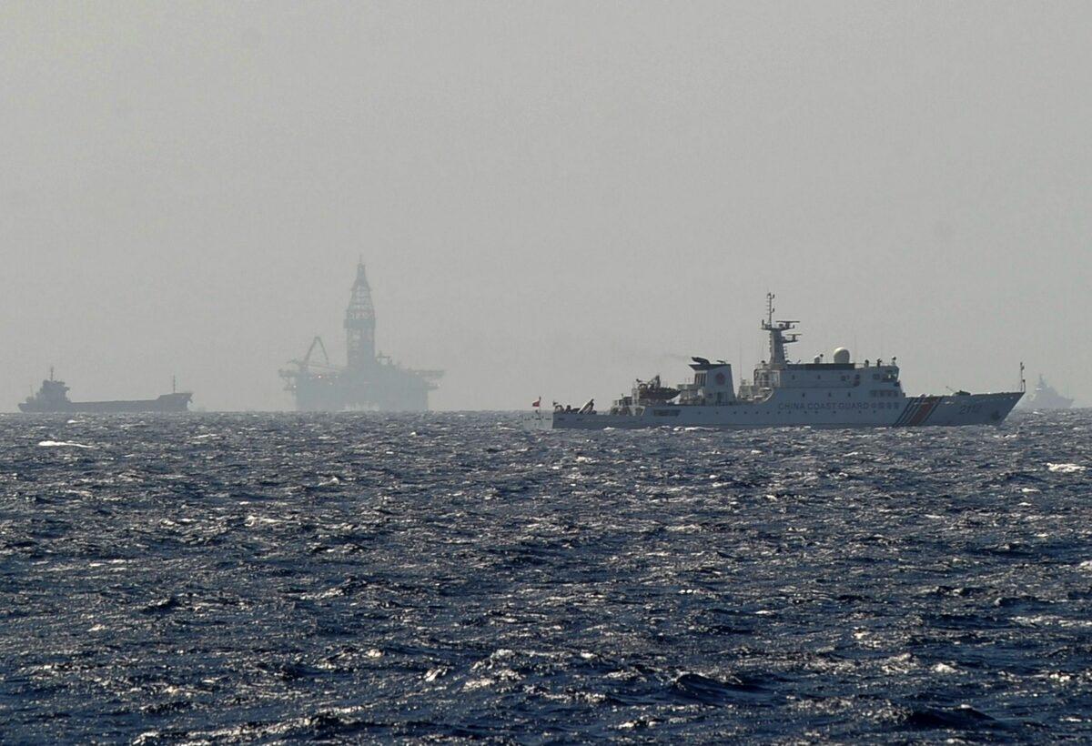Creciente exploración energética de Beijing amenaza a vecinos de mar de China Meridional: Informe