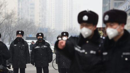 Acusan de corrupción al exsubdirector de la Oficina 610, la Gestapo china