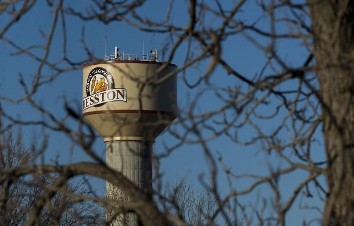 """Kansas: Exempleado de instalación de agua se declara culpable de detener el sistema estando """"ebrio"""""""