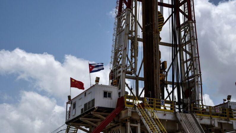 Cuba se adhiere a la Alianza para la Energía de la Franja y la Ruta del régimen chino